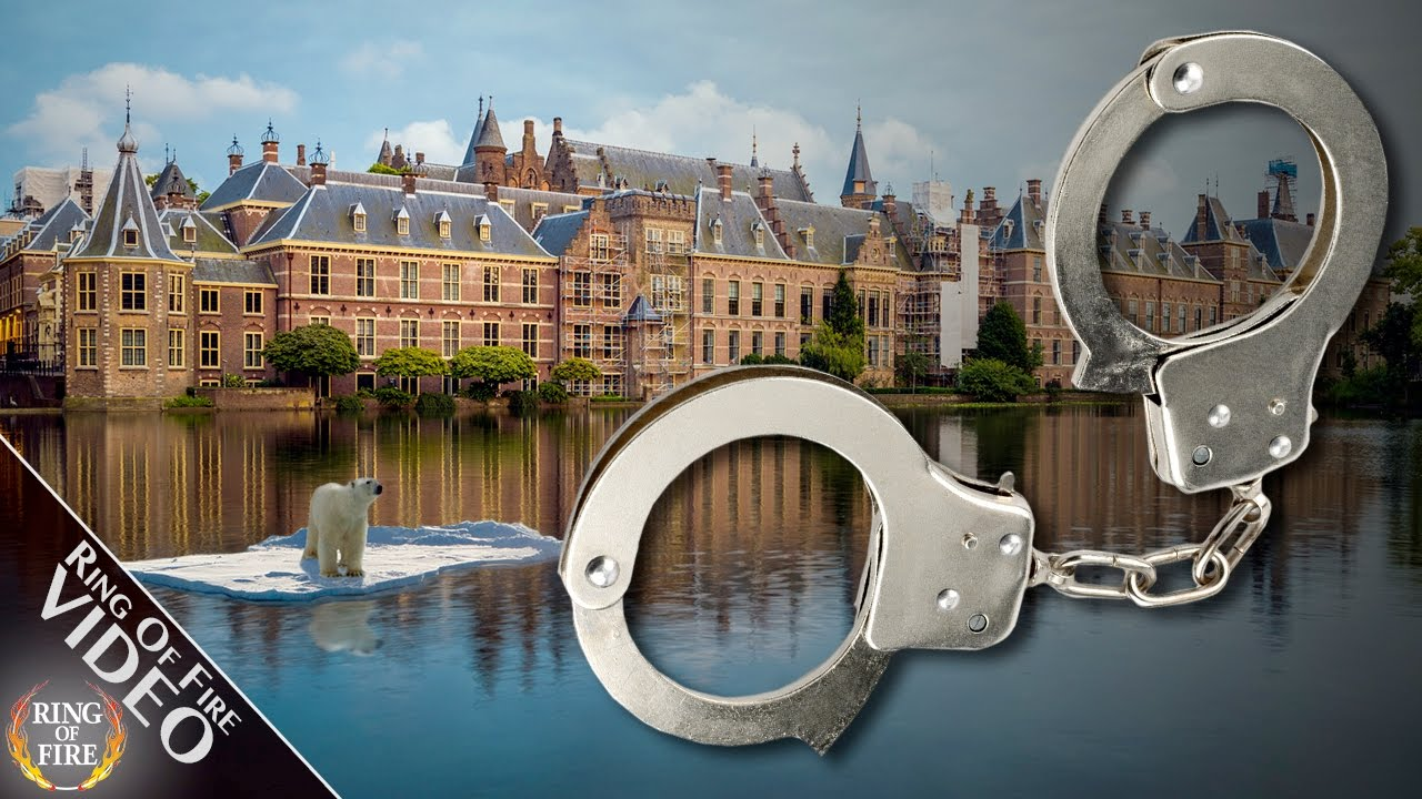 Climate Criminals May Be Headed To The Hague For Trial thumbnail
