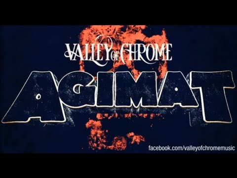 Valley of Chrome - Agimat (LYRIC VIDEO)