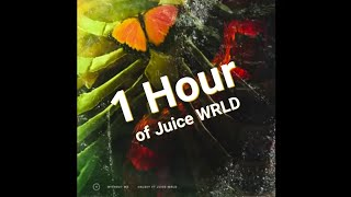 "Halsey Ft. Juice WRLD   ""Without Me"" (1 Hour Of Juice WRLD's Verse Only)"