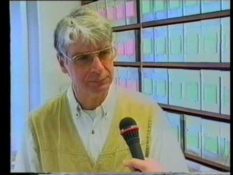 """Portrait: Teeimporteur """"Die Teedose"""" aus Oyten (1999)"""