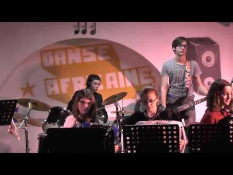 Concert Muchas MaraKas