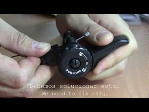 Acelerador Remoto Motor Fuera Borda - Remote Throttle Control Outboard Motor