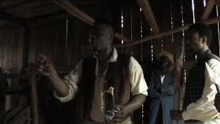 Nat Turner Slave Rebellion (1831) - Insurrection in Southampton, Virginia