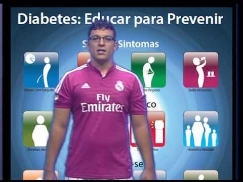 Cacau ajuda com diabetes