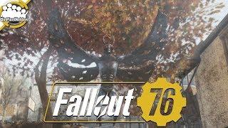 FALLOUT 76 #11 - Ich bin der Mottenmann - Lets Play Together Fallout 76