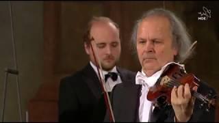 Antonio Vivaldi  Concerto For Violin And Cello B Flat Major RV 547