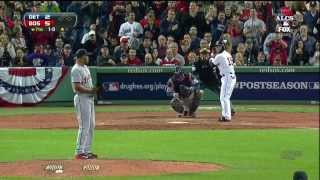 ALCS Game 6   Shane Victorino Hits A Grand Slam In The Bottom Of The 7th Inning  Oct 19th 2013