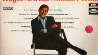 Wayne Newton -A little bit of heaven 60s