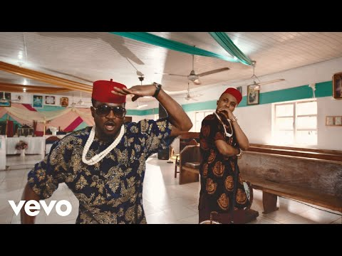 Humblesmith - Report My Case (Official Video) ft. Rudeboy