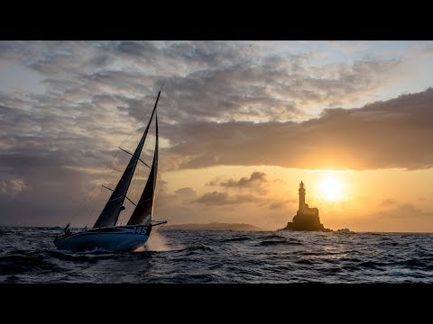 Rolex video celebrating the enduring appeal of the Rolex Fastnet Race © Rolex