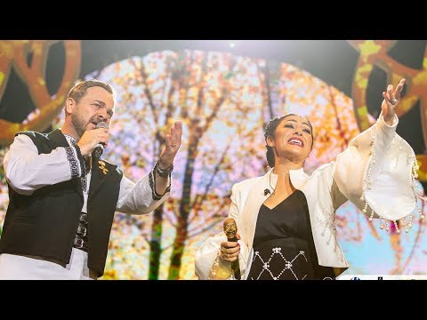Andra & Ionut Fulea – Catanie [Concert Traditional] Video