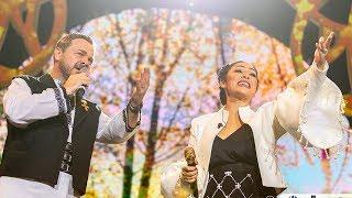 Andra & Ionut Fulea - Catanie (Concert Traditional)