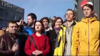 Navalny - Навальный топчик