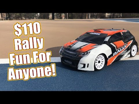 Radio Control Toy/ Hobby Car For Kids & Adults! – LaTrax Rally by Traxxas Review | RC Driver