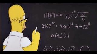 Почему люди не любят математику? - Numberphile