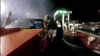 US 43 Promods 2nd round shot Kirt's Motorsports Fireball GP