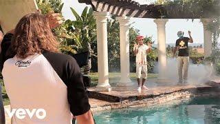 Jonn Hart - Who Booty (Behind The Scenes) ft. IamSu