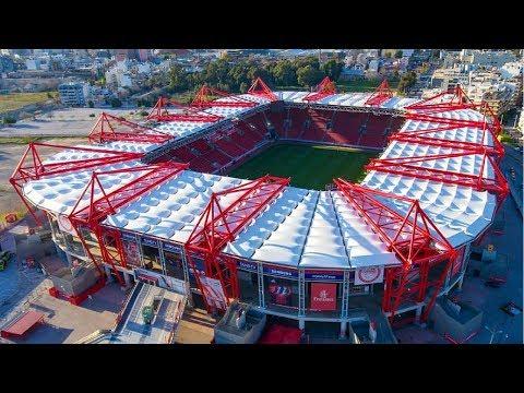 Karaiskakis Stadium - Olympiacos FC