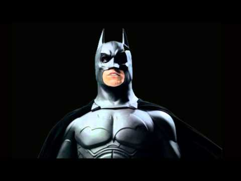 Batman Birthday Wishes Mp3