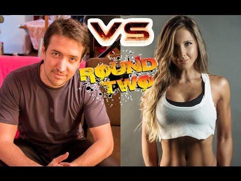 Re: Sascha Fitness - Quema grasas con grasas