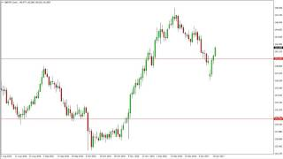 GBP/JPY GBP/JPY Technical Analysis for January 20 2017 by FXEmpire.com