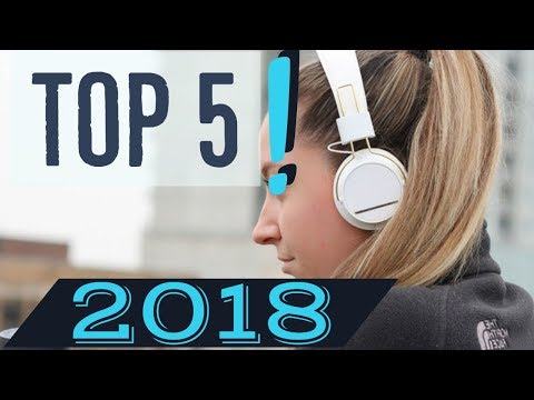 Best Headphones for Running in 2019