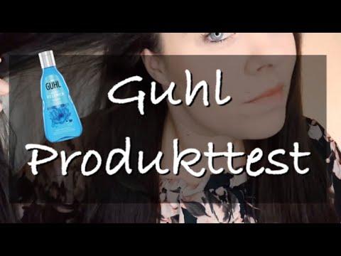 Guhl Langzeit Volumen Shampoo & Gel Spülung im Test | Lisa Testet
