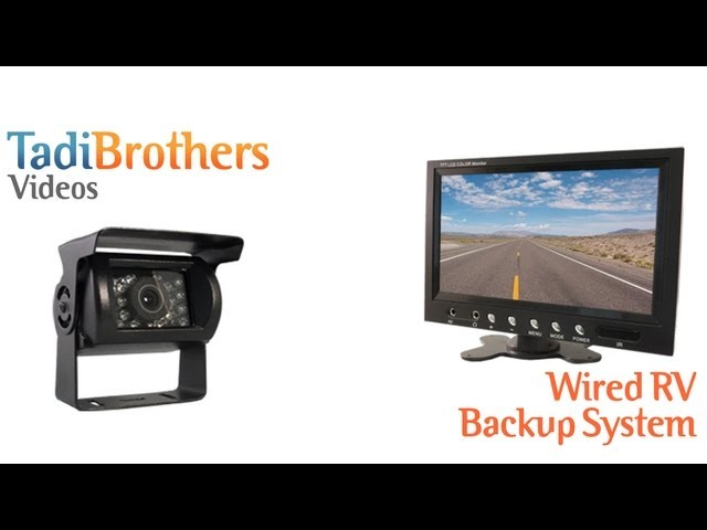 RV Backup Camera with Rear View Monitor on wire diagram, wireless reversing camera diagram, toyota oem parts diagram, backup monitor system, backup camera relay diagram, backup camera system, power diagram, koolertron backup camera installation diagram, backup camera cable, backup camera circuit diagram, backup camera radio, light diagram, backup monitor mirror, tractor-trailer diagram,