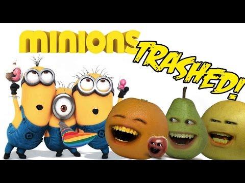Ecouter Et Télécharger Annoying Orange Ouija Trailer Trashed En Xyz