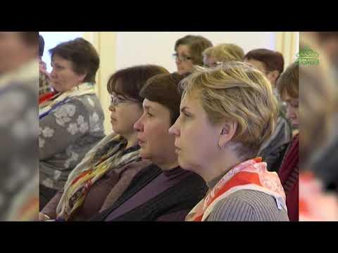 В Бежецкой епархии прошли курсы повышения квалификации педагогических работников Тверской области