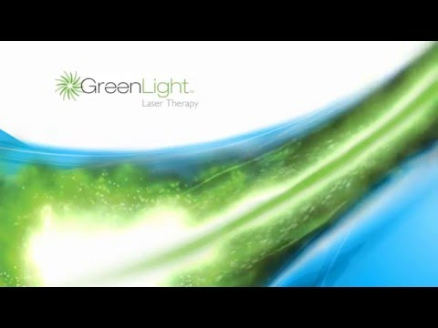 Green Light Laser - rozrost prostaty