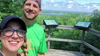 Savanna Portage State Park--McGregor, MN