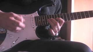don dokken the hunger solo by john norum cover by jepi guit