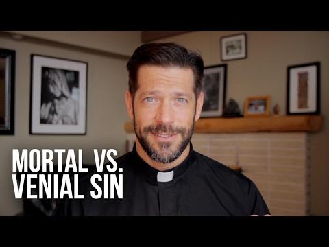 Mortal vs. Venial Sin