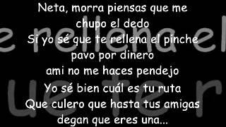 Que Bonito Amor con letra - Manhy ft Breiky