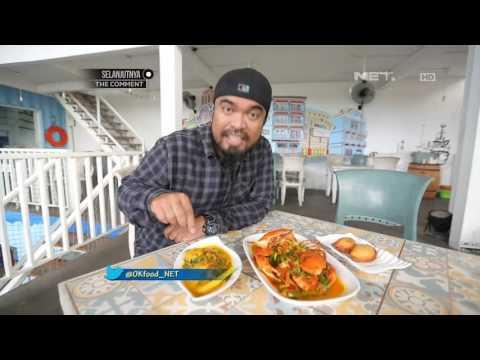 Video Masakan Khas dari Timur Indonesia Kepiting Woku Menggoda Sekali