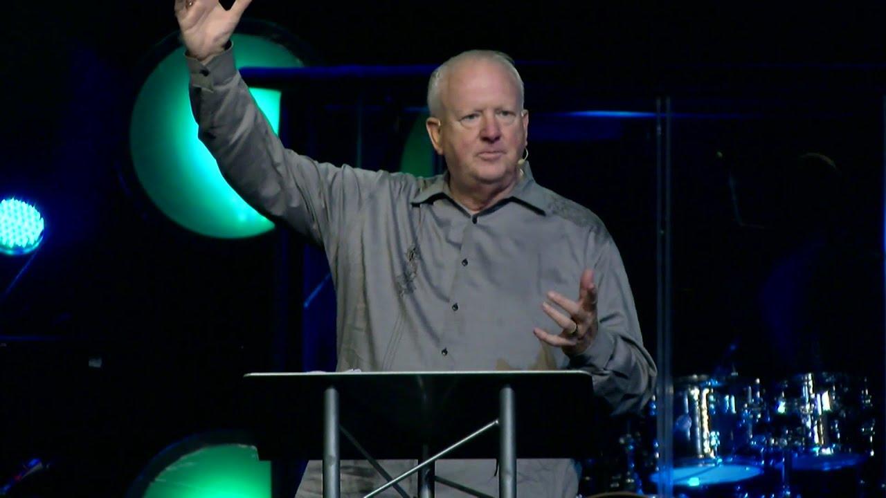 "6/20/21 – Pastor Robert Hogan – ""Knowing Your Position"""