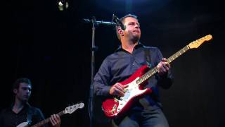 Down to the waterline - Glasgow Sailors (Mark Knopfler Tribute from Udine)
