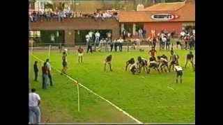 preview picture of video 'Resumen partido Olivos Rugby Club vs Pueyrredon'
