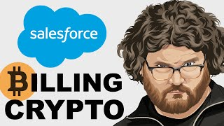 Salesforce Billing and Cryptocurrency