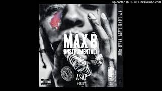 A$AP Rocky - Max B (Instrumental) [ReProd. by Versaucey Bwoii]