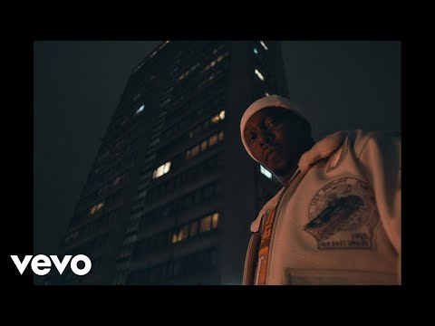 Dizzee Rascal - Quality (Official Video)