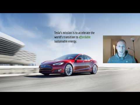 , title : 'Tesla Motors, Inc SWOT Analysis