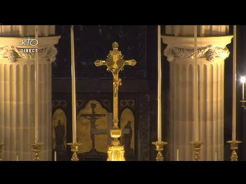 Messe du 26 septembre 2021 à Saint-Germain-l'Auxerrois