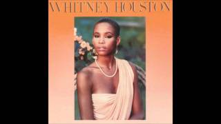 Whitney Houston & Jermaine Jackson - Nobody Loves Me Like You Do (1985)