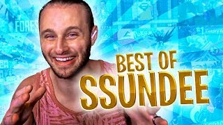 BEST OF SSUNDEE!! RUSSELL