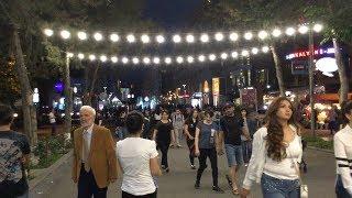 Yerevan, 03.06.18, Su, Video-2, (на рус.), Прогулка к Лебединому Озеру.