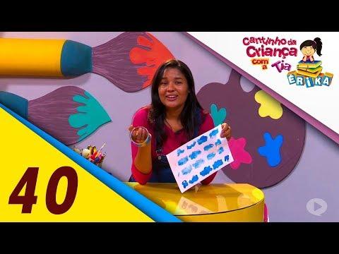Os meus talentos | Cantinho da Criança
