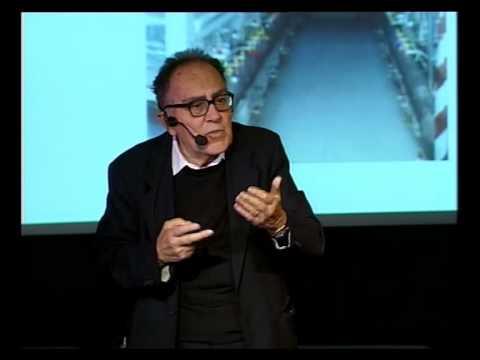 E-cat e la fusione nucleare fredda: Sergio Focardi