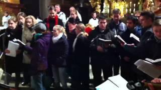 Prosba k Duchu svatému